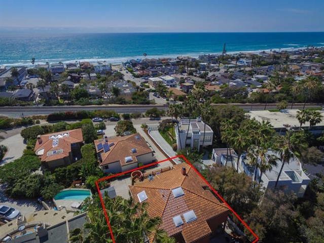 サンディエゴ★中古戸建不動産★1759 Grand Avenue Del Mar,CAのイメージその6