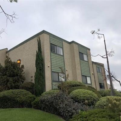 サンディエゴ★中古戸建不動産★8000 University Ave 202 La Mesa,CA