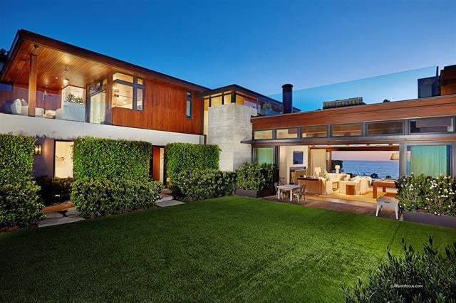 サンディエゴ★中古戸建不動産★160 Balboa Avenue Del Mar,CAのイメージその4
