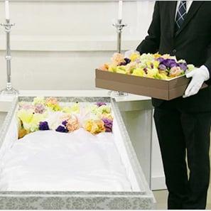 【会員向け】直葬プラン