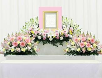【会員向け】葬儀セットプランB