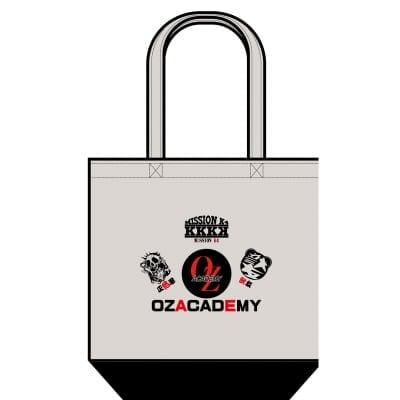[トートバッグ]OZアカデミーオフィシャルトートバッグ