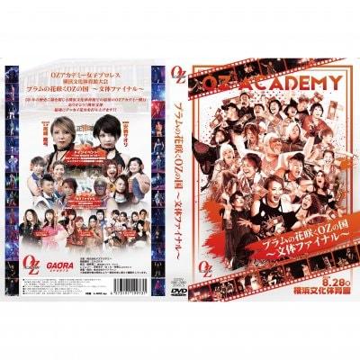 [DVD]プラムの花咲くOZの国〜文体ファイナル〜(大会パンフレットセット)