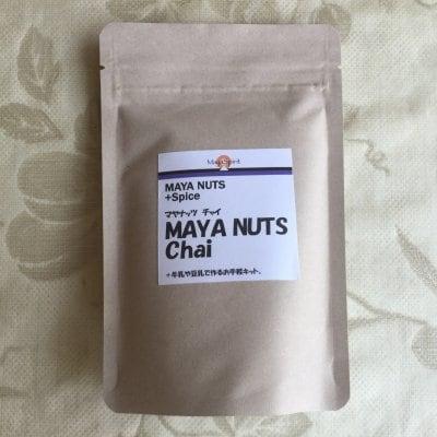 マヤナッツチャイ