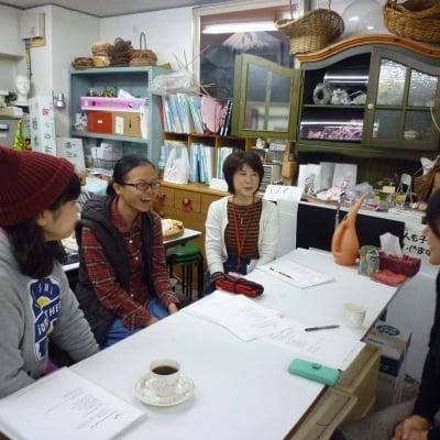 韓国語とお花のサロンLFS@藤沢本校
