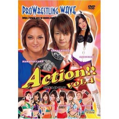 Action!vol.4