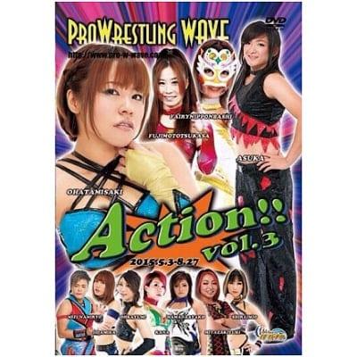 Action!vol.3