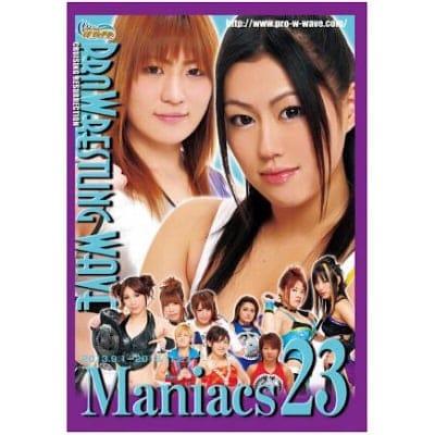Maniacs 23