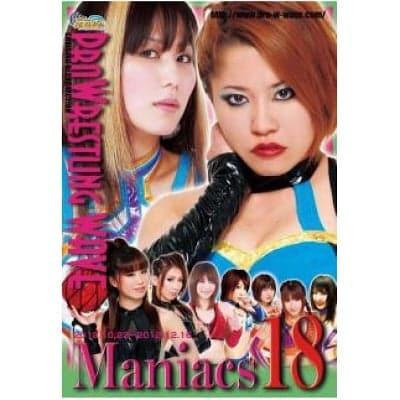 Maniacs18