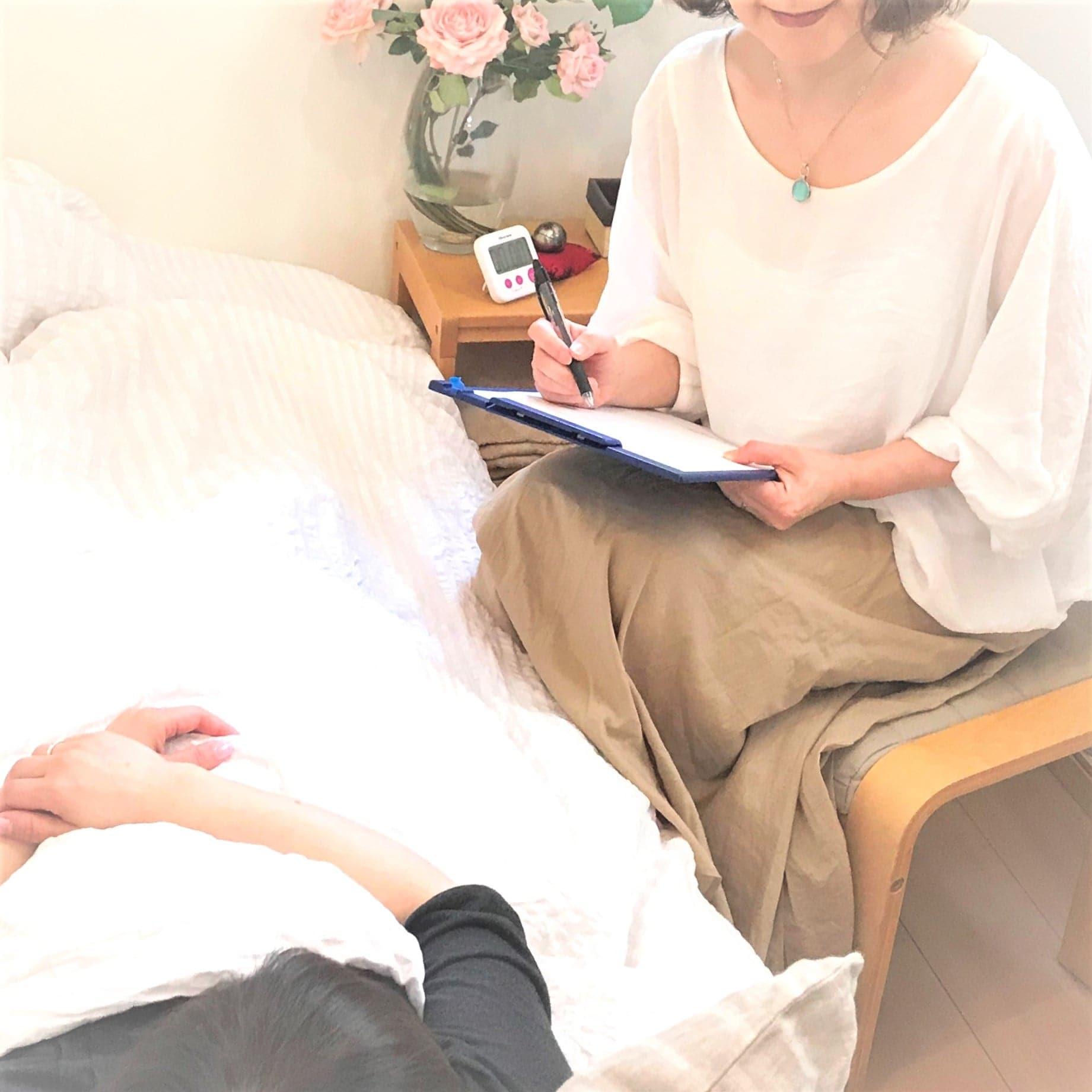 【 2回以上5%OFF☆大槻麻衣子のヒプノセラピー120分定期継続コース 】のイメージその5
