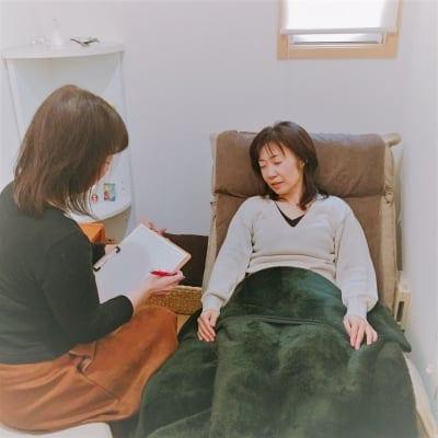 ヒプノセラピー体験会 2020年3月19日(木) 10:30〜12:30