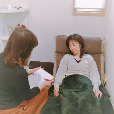 ヒプノセラピー体験会 2020年3月22日(日) 13:30〜15:30