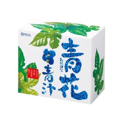 青花青汁(60包)