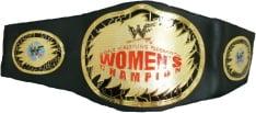 [中古品]WWF女子王座レプリカチャンピオンベルト
