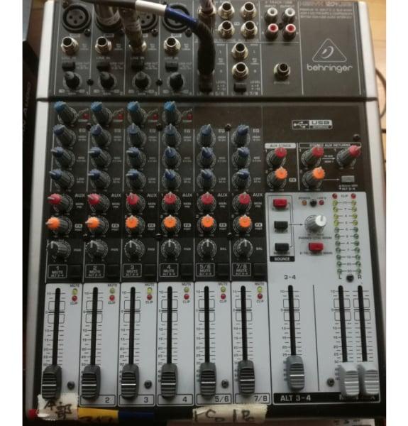 音響機材レンタルセット(ベーシックプラン)のイメージその2