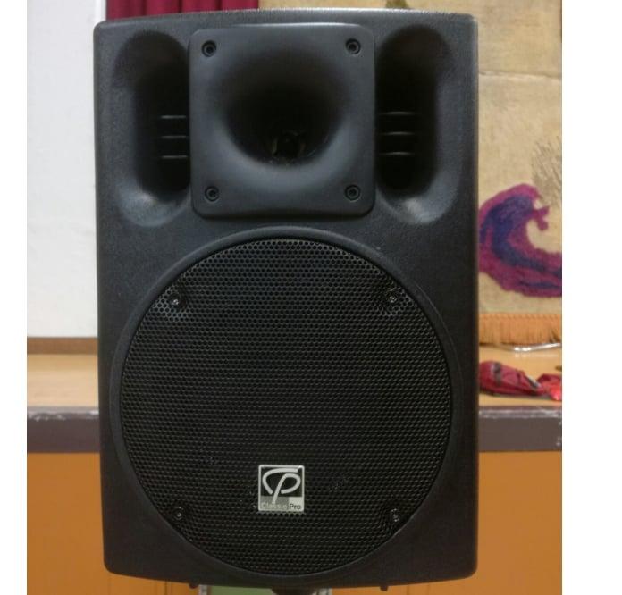 音響機材レンタルセット(ベーシックプラン)のイメージその3