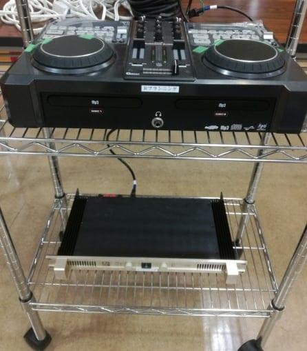 音響機材レンタルセット(DXプラン)のイメージその3