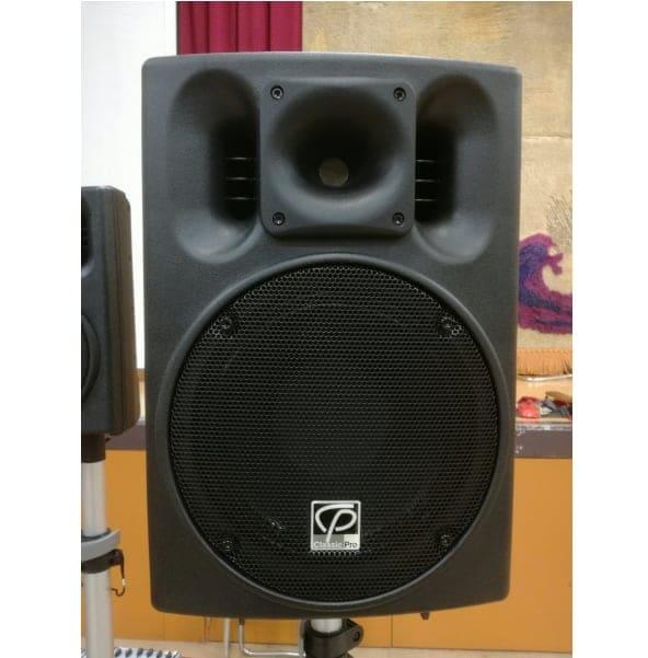 音響機材レンタルセット(DXプラン)のイメージその2