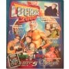 LUCHA2000 Vol.299 ロボ・ルビオ追悼号【ルチャリブレ】