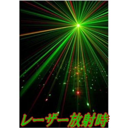 照明機材レンタルセット(ムーンフラワーエフェクトセット)のイメージその5