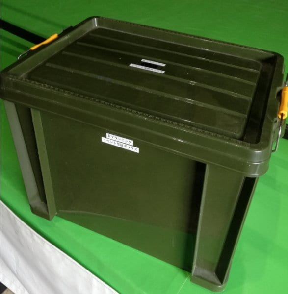 機材レンタルセット(養生シートセット)のイメージその4