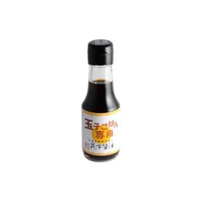 【ひつき屋調味料】橋本醤油玉子ごはんの醤油100ml
