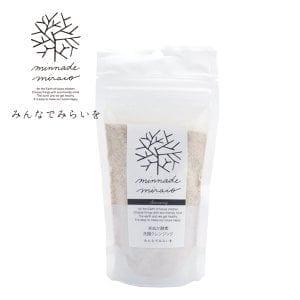【洗顔・クレンジング詰め替え用】米ぬか酵素洗顔クレンジング 100%無添加