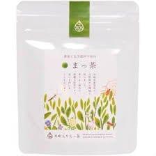 【無農薬・化学肥料不使用】緑がとっても綺麗な・もりまっ茶50g/もりもっ茶(有機JAS認定園場で生産しています)