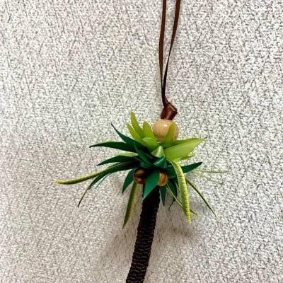 リボンクラフトの「ヤシの木」【小】