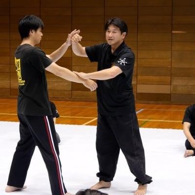 第2回全日本武術際&第2回國際武學大賽 オンライン動画