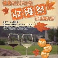 健康マルシェ第3弾 学園祭的収穫祭/水素水について T&K株式会社 近藤知彦
