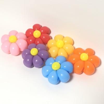 【長持ち】お花のバルーンアート