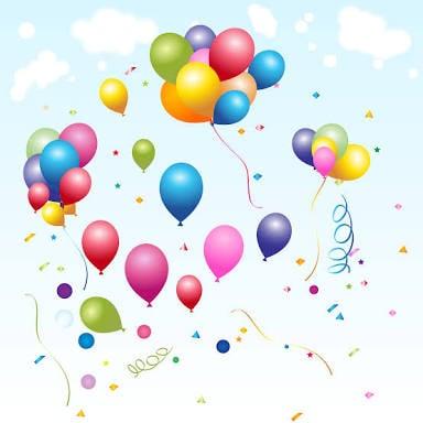 イベントの演出にぴったり♪空を飛ぶ風船♪たけむぅのバルーンリリース