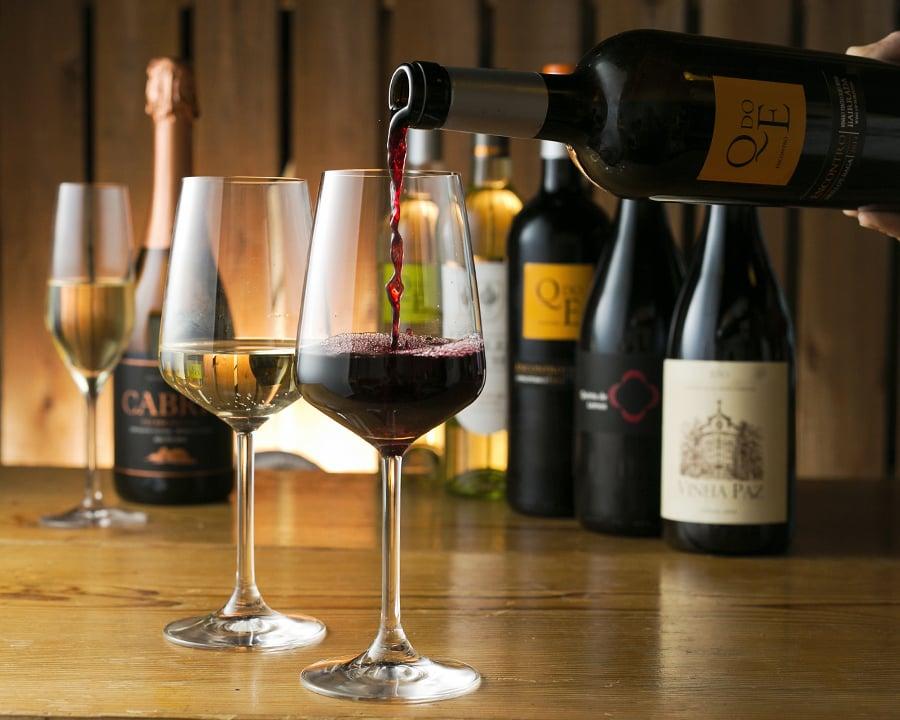 7/25(水)19時「ヴィーニョ・ヴェルデを飲んでみませんか!」ポルトガルワイン会(交流会)@リージャスSPACES大手町のイメージその1