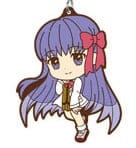 【E賞】Fate/EXTRA Last Encore【ラバーストラップ/間桐桜】