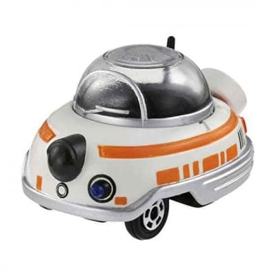 【トミカ】STAR CARS SC-09 BB-8【STAR WARS】