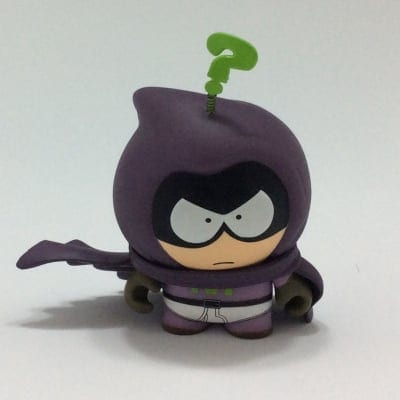 【South Park The Fractured but Whole 】Mysterion サウスパーク ミステリオン フィギュア