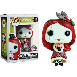 The Nightmare Before Christmas Funko POP! サリー