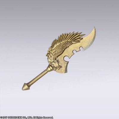 【NieR:Automata】ニーアオートマタ トレーディングウェポンコレクション 不死鳥の短剣 3番【バラ売り】