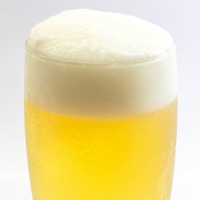 【ランチ】生ビール(サッポロ黒ラベル)小