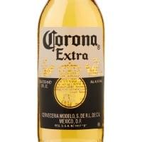 コロナビール(瓶)