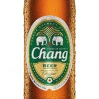 チャンビール(タイビール・瓶)