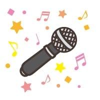 【現地払い専用】スナック縁『カラオケ5曲』webチケット