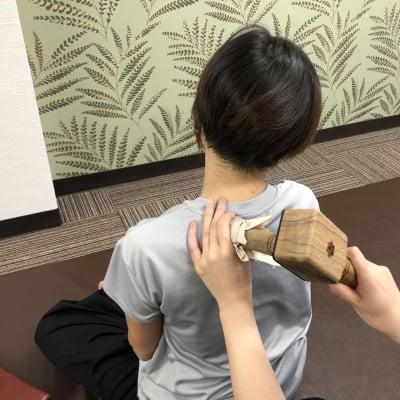 ※紹介制【出張60分チケット】トークセン・デトックスセラピー