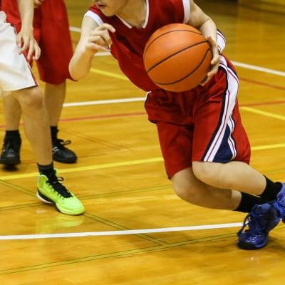 【ミニバスケットボールチーム専用】2/21(金)開催 トレーニング講習会 paypay,LINEpay(現地) 可能