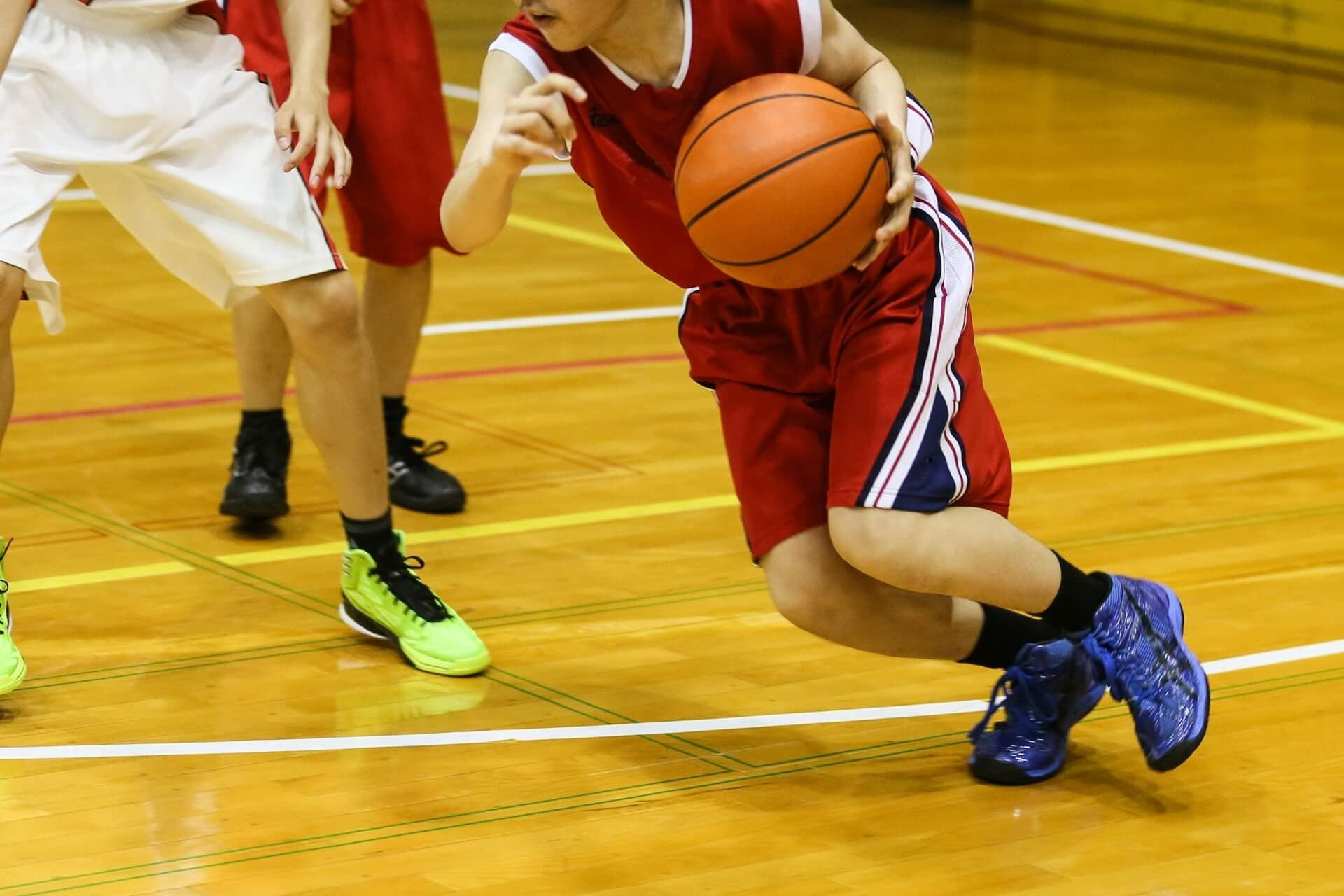 【ミニバスケットボールチーム専用】12/13㈮開催 トレーニング講習会 paypay,LINEpay(現地) 可能のイメージその2