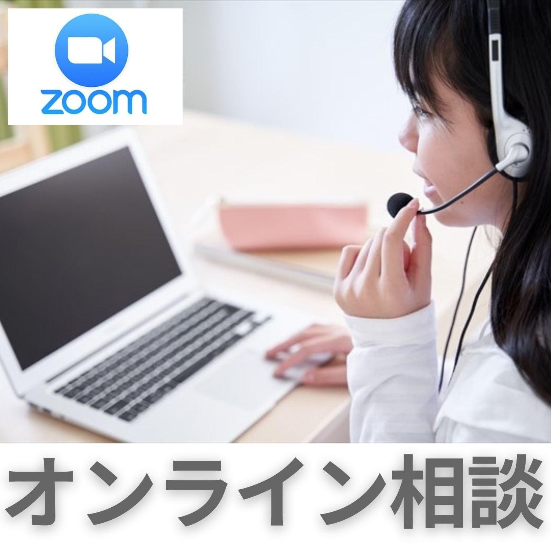 30分:zoomオンライン相談、カラーレッスンウェブチケット:1対1のイメージその1