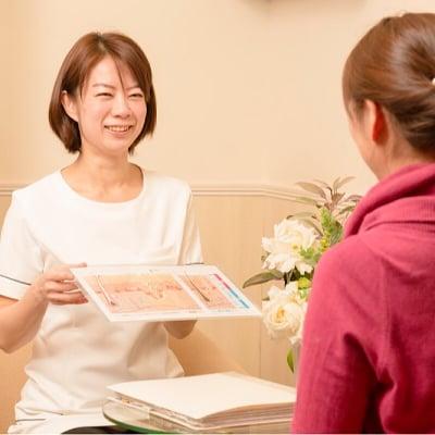 【初回来店限定】ベーシック・フェイシャル55分 (店頭払いのみ)