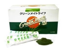 グリーンメイトゴールド