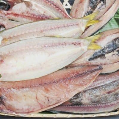 【ご自宅で作りたての味がお楽しみ頂けます】 焼くだけ簡単しかも冷凍保存も出来る・・・魚屋経験25年の目利きが惚れた  一つ一つが手づくりの干物旬の魚を厳選したおすすめ干物セット